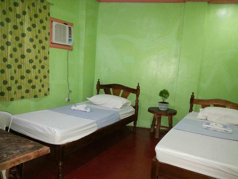 Dhayne Bed and Breakfast, Puerto Princesa City