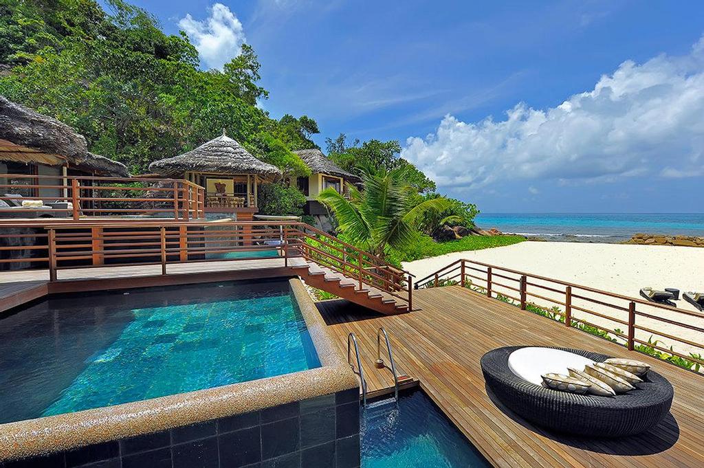 Constance Lemuria Resort,