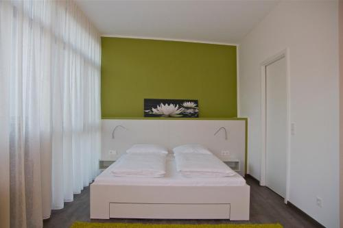 Boardinghouse Offenbach Service Apartments, Offenbach am Main