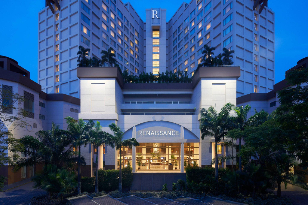 Renaissance Johor Bahru Hotel, Johor Bahru
