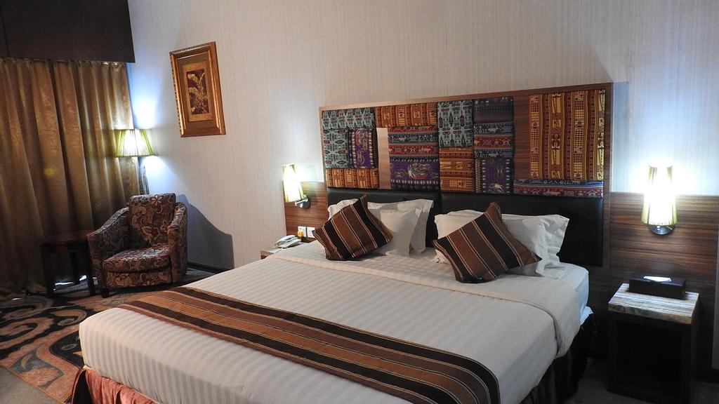 Crown Vista Batam Hotel, Batam