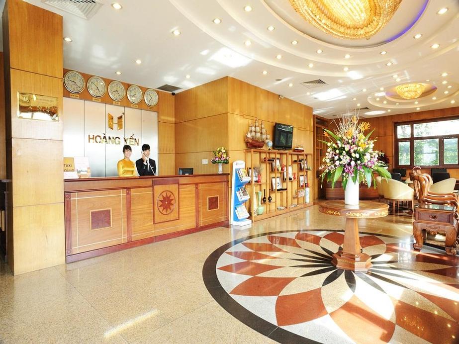 Hoang Yen Hotel Thuan An, Thủ Dầu Một