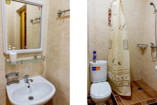 VERTEBRA Hotel, Kislovodsk