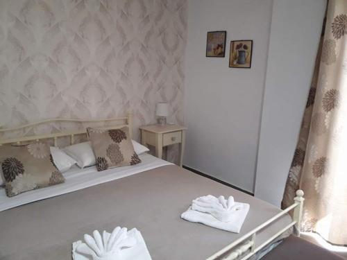 Hotel Natali, Vlorës