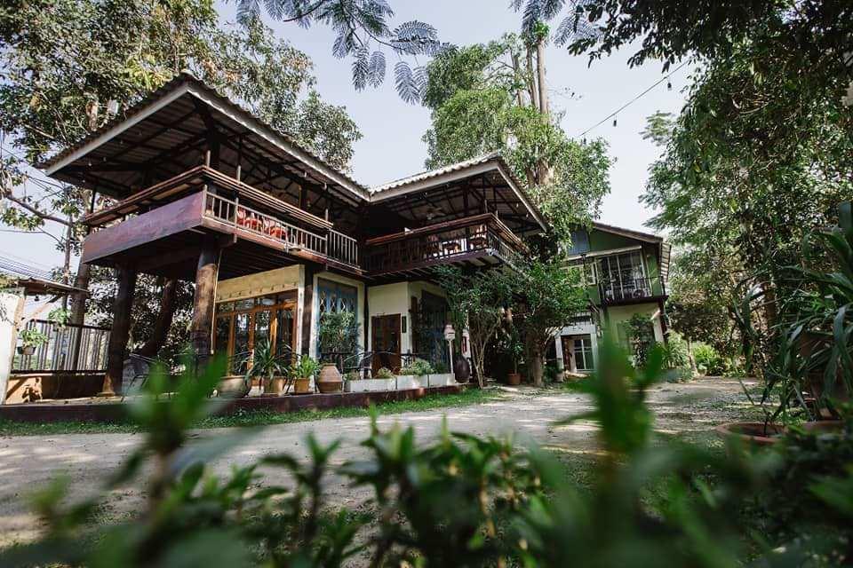 Living Dreams Guest House, Muang Chiang Mai
