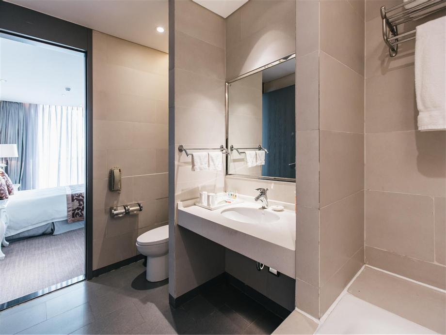 Quality Hotel Olympic Park Beijing, Beijing