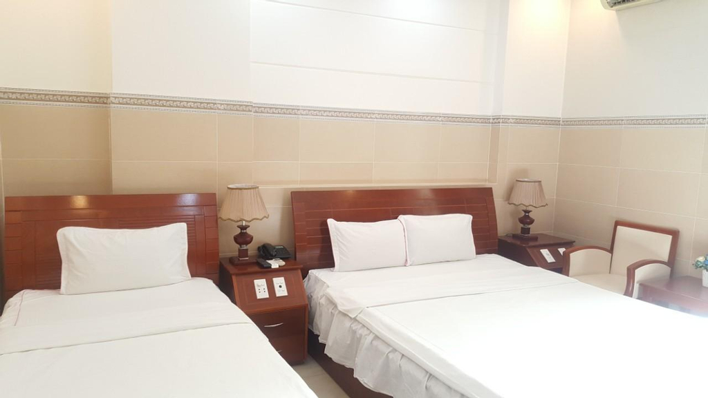 Binh An Hotel, Quận 2