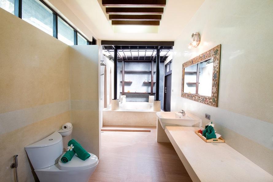 Yupa 2 Villa ( 4 bedroom ) Chaweng Beach, Ko Samui