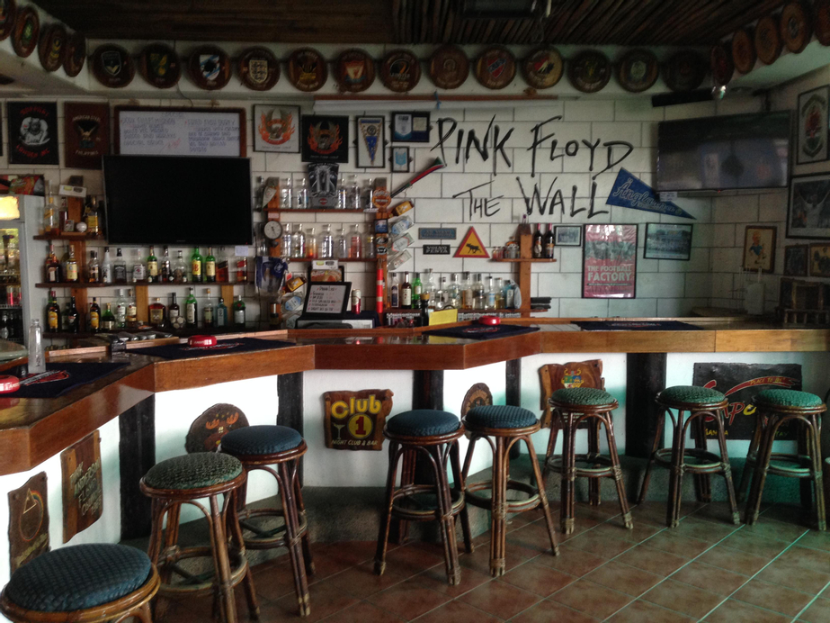 Harleys Pub and Hotel, Olongapo City