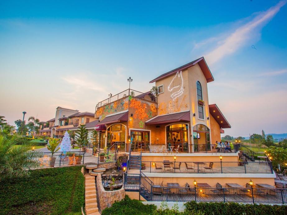 Valata Khaoyai Resort, Pak Chong