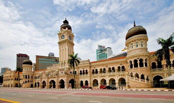 New Wave Hotel Melawati, Kuala Lumpur
