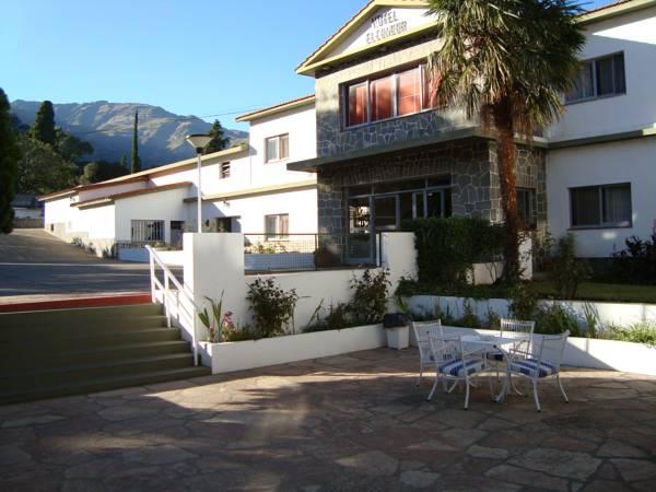 El Condor Hotel Spa, Junín