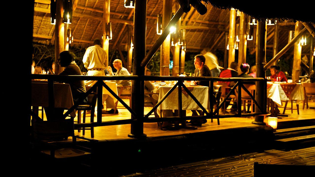 Samburu Intrepids Luxury Tented Camp Hotel, Isiolo North