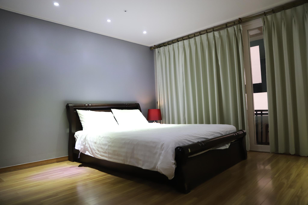Residence La Mia, Daedeok