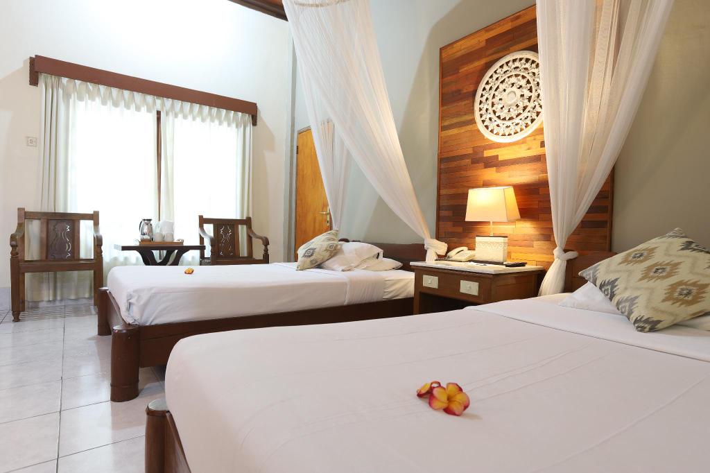 Bumi Ayu Hotel, Denpasar