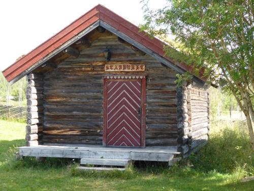 Vestre Sorken Feriegard, Engerdal