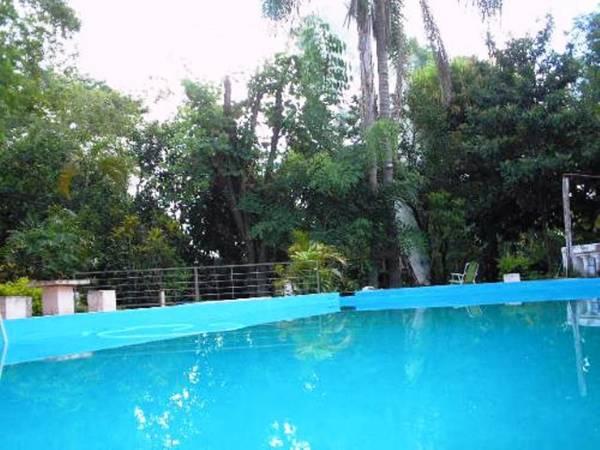 La Aparesida B&B Hotel, Areguá
