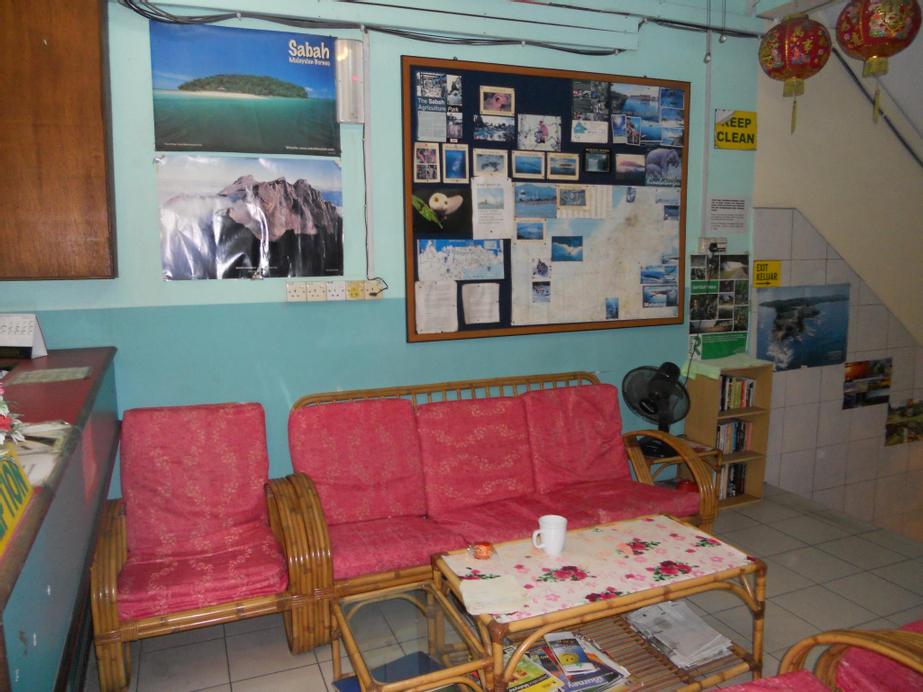 Borneo Adventure Center & Lodge, Kota Kinabalu
