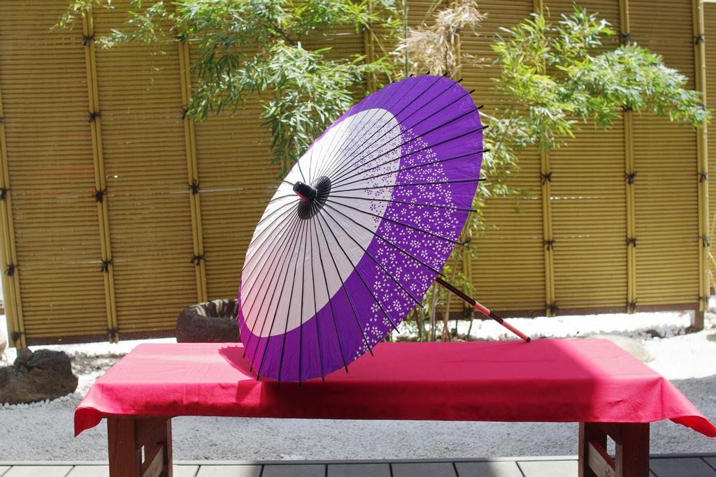 Oakhostel Zen, Taitō