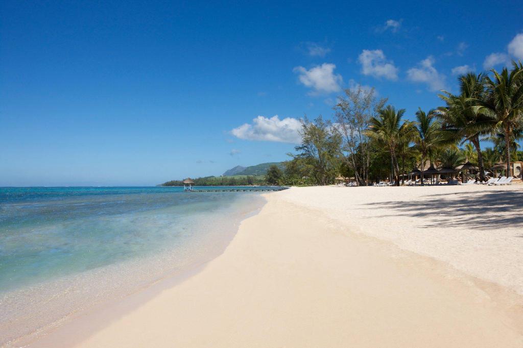 Outrigger Mauritius Beach Resort,