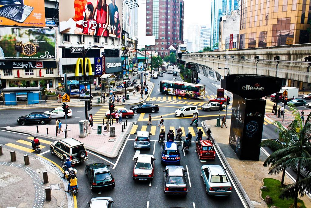 Victory 3 Hotel, Kuala Lumpur