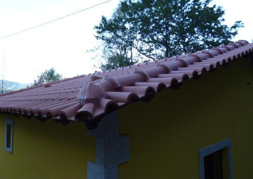 Casas das Guimbras, Vieira do Minho