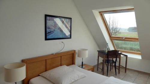 Lindenhof Gastehaus & Hofcafe, Kleve