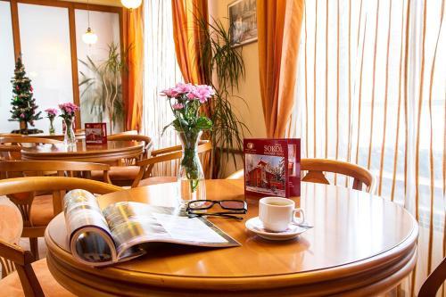 Hotel Sokol, Samokov