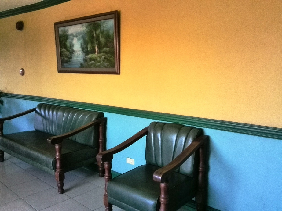 Jardin de La Vina Hotel, Zamboanga City