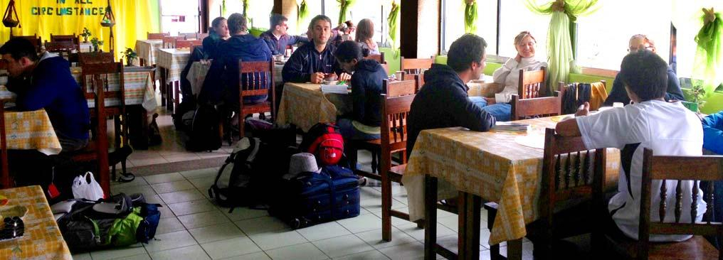 Halfway Lodge, Banaue