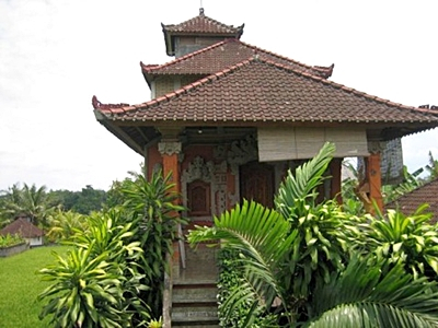 Hibiscus Cottages, Gianyar