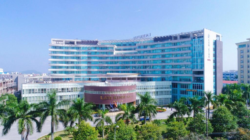 Lam Kinh Hotel, Thanh Hóa City