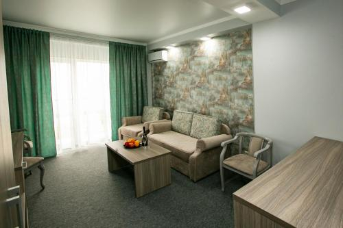 Alex Resort & Spa Hotel, Gagra