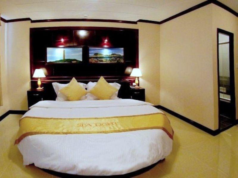 Sea Light Hotel, Rạch Giá