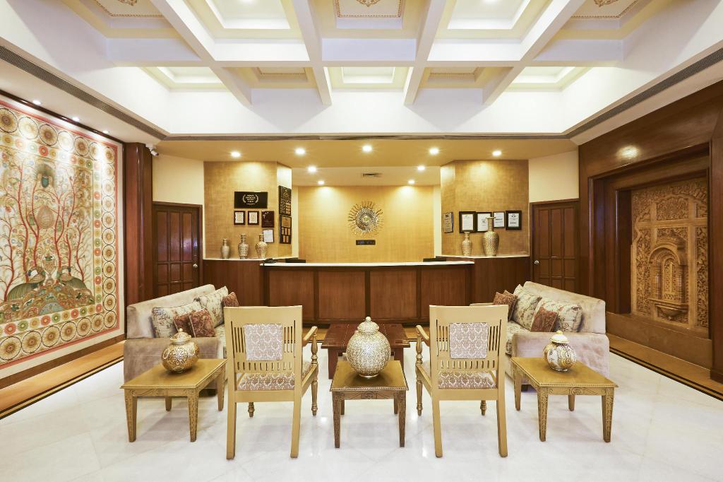 Club Mahindra Kumbhalgarh, Rajsamand