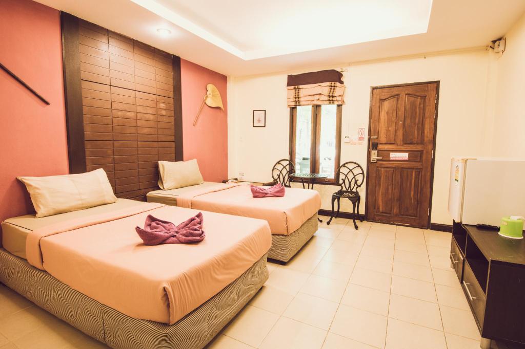 Huandalha Resort, Muang Lamphun