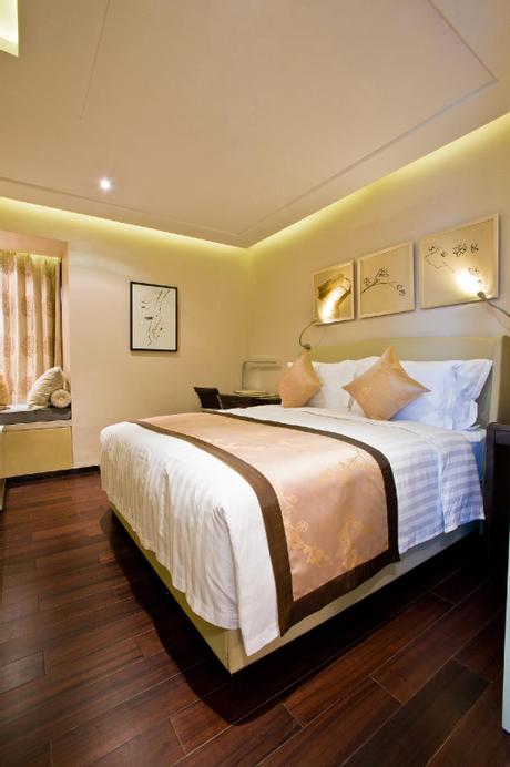 Kempinski The One Suites Hotel Shanghai Dowtown, Shanghai