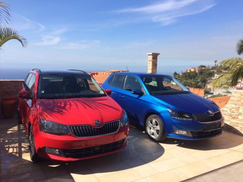 Villa Isabela - Car Rental for Free, Santa Cruz