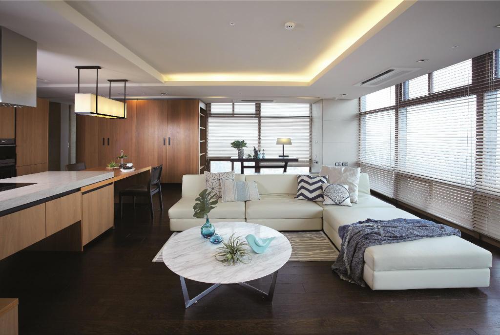 The Classic 500 Executive Residence Pentaz, Seongdong