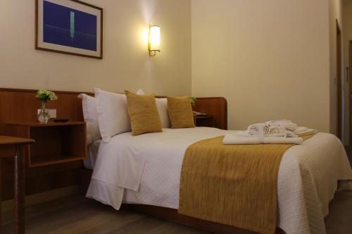 Hotel do Cerrado, Lamego