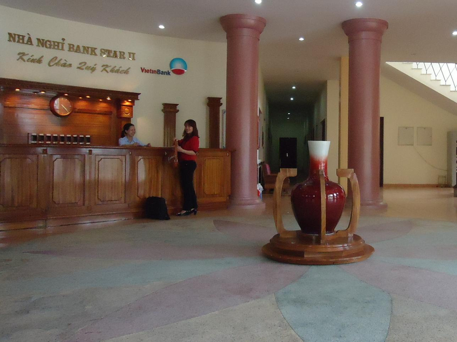 Bank Star Cua Lo Hotel, Cửa Lò