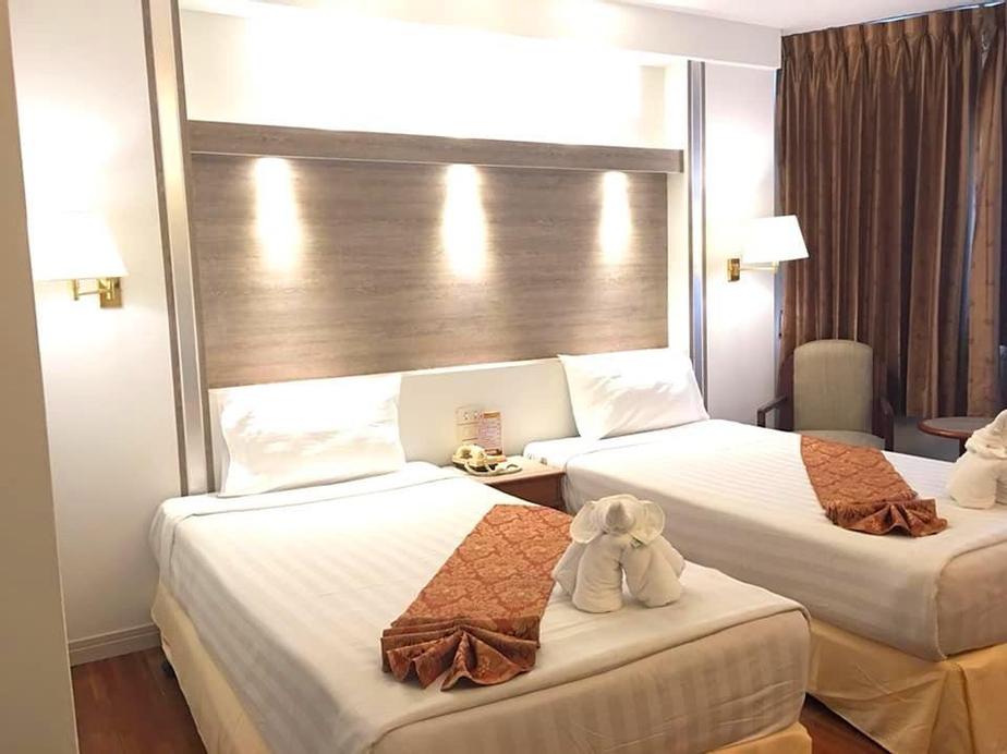 Thongtarin Hotel, Muang Surin