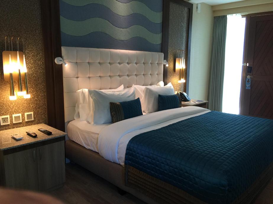Acuatico Beach Resort & Hotel, San Juan