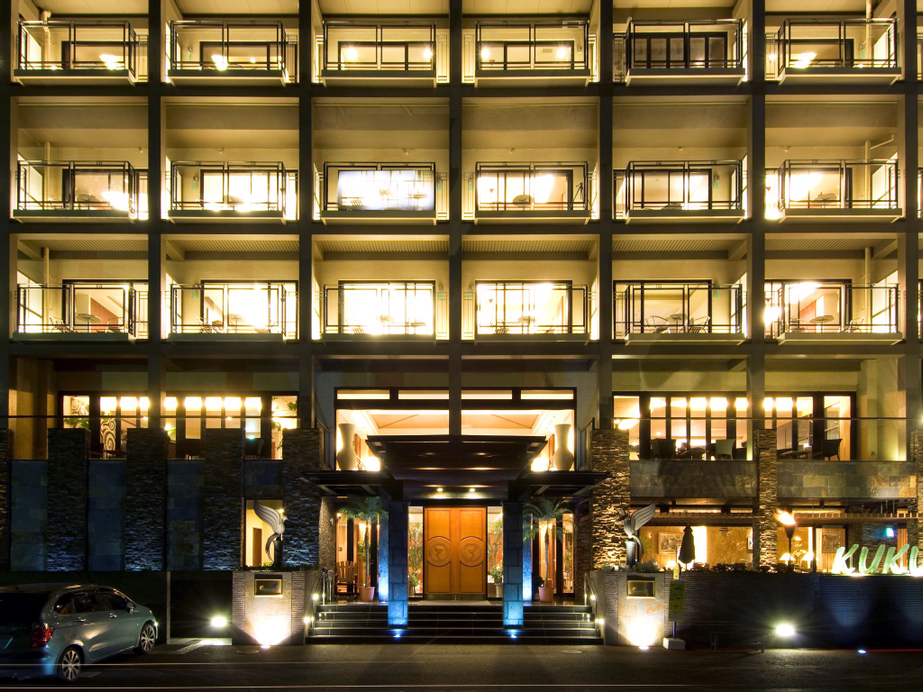 Kaze no Terrace Kukuna Hotel, Fujikawaguchiko