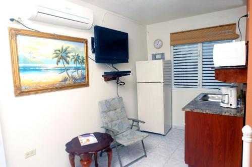 Casa Robinson Guest House,