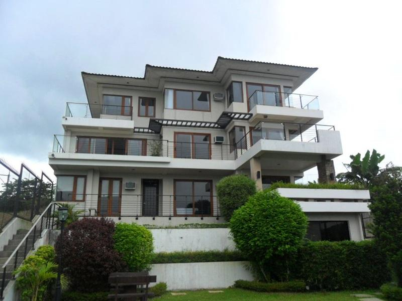 8 Suites By Fat Jimmy's, Tagaytay City