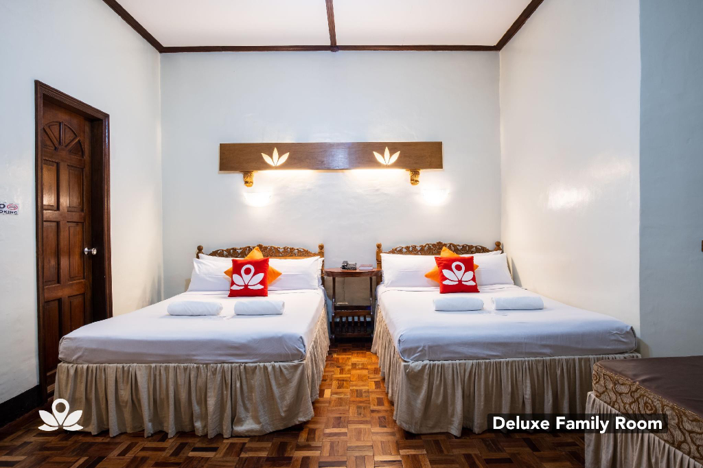 ZEN Rooms Cordillera Inn Vigan, Vigan City