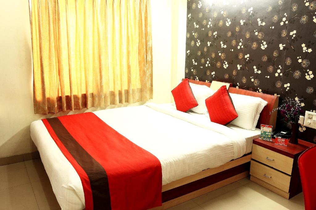 Hotel Saad, Kolkata