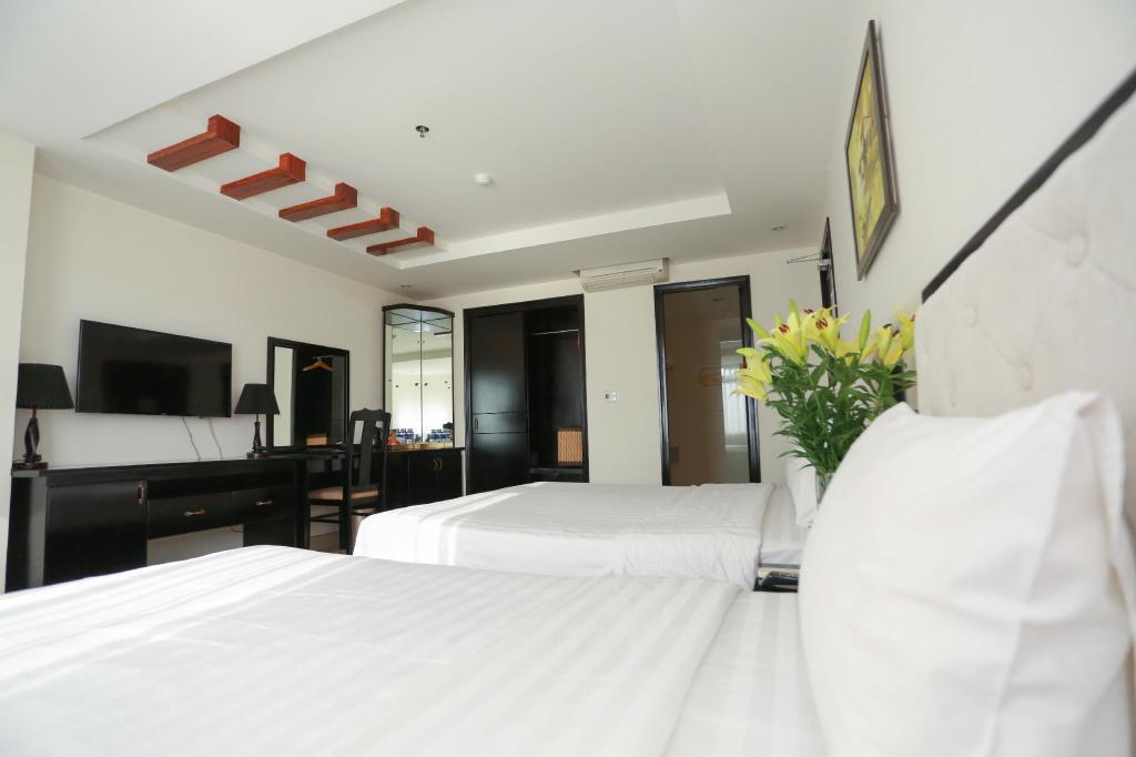 Kay Hotel Danang, Sơn Trà