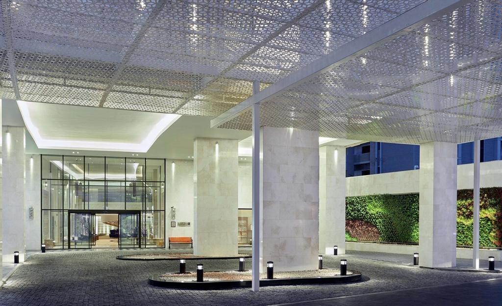 Hilton Garden Inn Muscat Al Khuwair, Muttrah